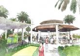 New Pompano Beach Restaurant and Bar: Lucky Fish