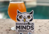 Dangerous Minds Brewing Pompano Beach