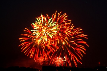 2019 Fireworks near me photo courtesy-Wikipedia