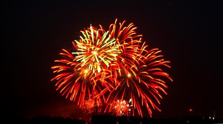 2019 Fireworks near me photo courtesy-Wikipedia
