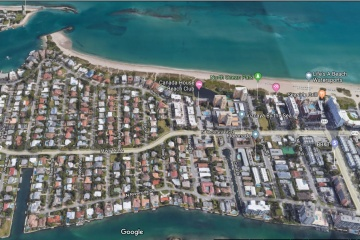 Northeastern Pompano Beach-photo courtesy Google