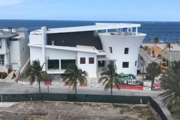Pompano Beach Fishing Village/Oceanic Restaurant