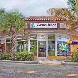 Aero-Juice