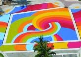 existing Public Art project in Pompano Beach