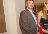 Burgess Hanson Deerfield Beach City Manager in 2014 photo from Zimbio