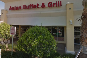 asian buffet and grill restaurant in Deerfield Beach