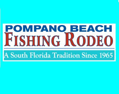 Pompano Beach Fishing Rodeo