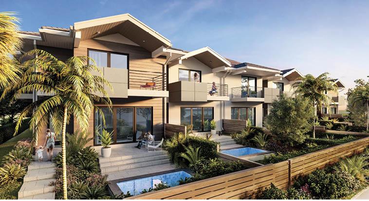 SeKai Residences/Lighthouse Point Real Estate News