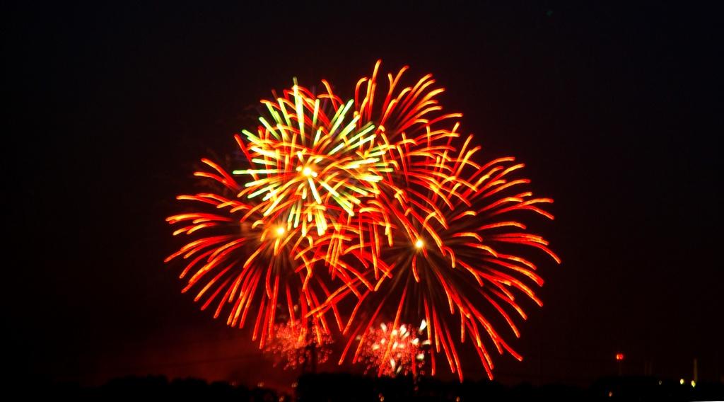 2019 4th of July Fireworks near me photo courtesy-Wikipedia