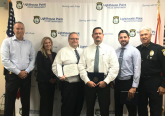 LHP POLICE-FBI RECOGNITION