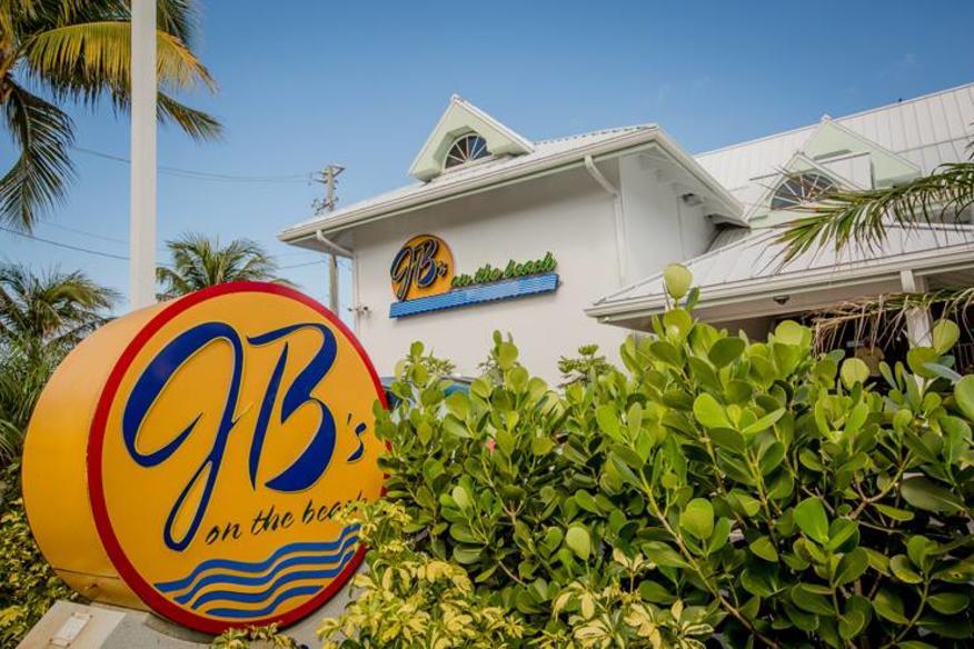 Deerfield Beach Restaurant Jb S