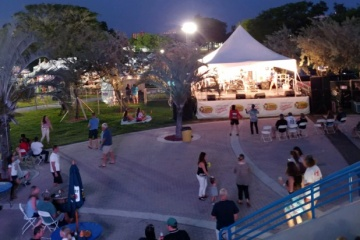 2019 Pompano Beach Seafood Festival. Staff photographer: Mary Beth McCabe.