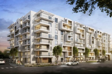 Pompano Beach Construction: POMPANO BEACH CONSTRUCTION- A rendering of the Avery Pompano Beach on Federal Hwy.