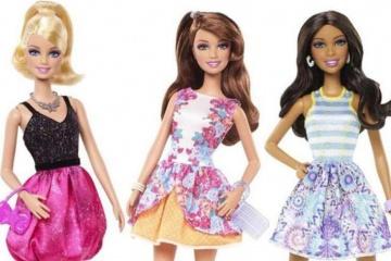 Barbie turns 60