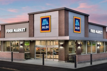 Aldi- soon to be in Pompano Beach