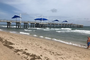 BROWARD COUNTY BEACHES RE-OPEN
