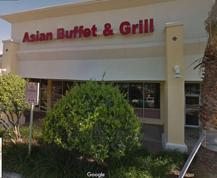 asian buffet and grill restaurant in Deerfield Beach Restaurant inspections