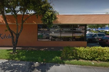 Pompano Beach restaurant inspections