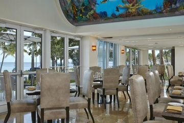 royal-blues-hotel Chanson Restaurant in Deerfield Beach