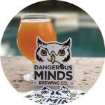 Dangerous Minds Brewing Co.
