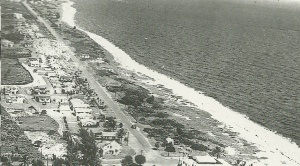 Fun pictures and stories from a long gone era in Pompano Beach history
