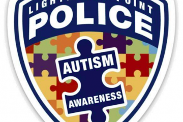 LHPPD CARES-AUTISM OUTREACH PROGRAM