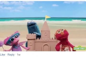 Pompano Beach Funny Gif