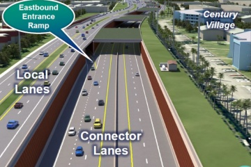 Depressed-Lanes-will-be-used-to-connect-the-Sawgrass-to-I-95-in-Deerfield-Beach-Photo-Courtesy-FDOT