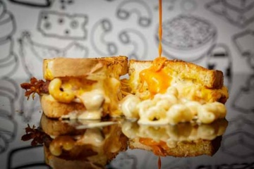 I Heart Mac and Cheese Deerfield Beach restaurant opening soon