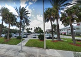 Pompano Beach- Current Parking Lot on A1A- redevelopment