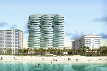 Pompano Beach A1A Real Estate and Development: 1116 N Ocean Blvd.