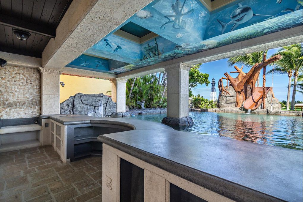 POMPANO BEACH REAL ESTATE: What does the most expensive house in Pompano Beach cost?