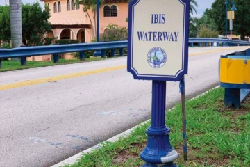 Lighthouse Point Ibis Bridge Project Start Date Has Been Cancelled