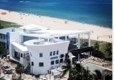 POMPANO BEACH OCEANIC GRAND OPENING: We just received word that Oceanic plans to open its door to the general public Friday, August 30 with dinner service.