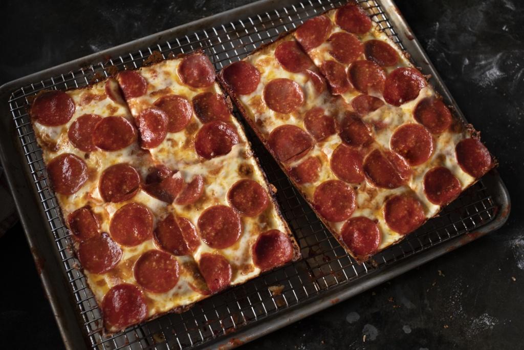 Pompano Beach Jets Pizza- Courtesy photo