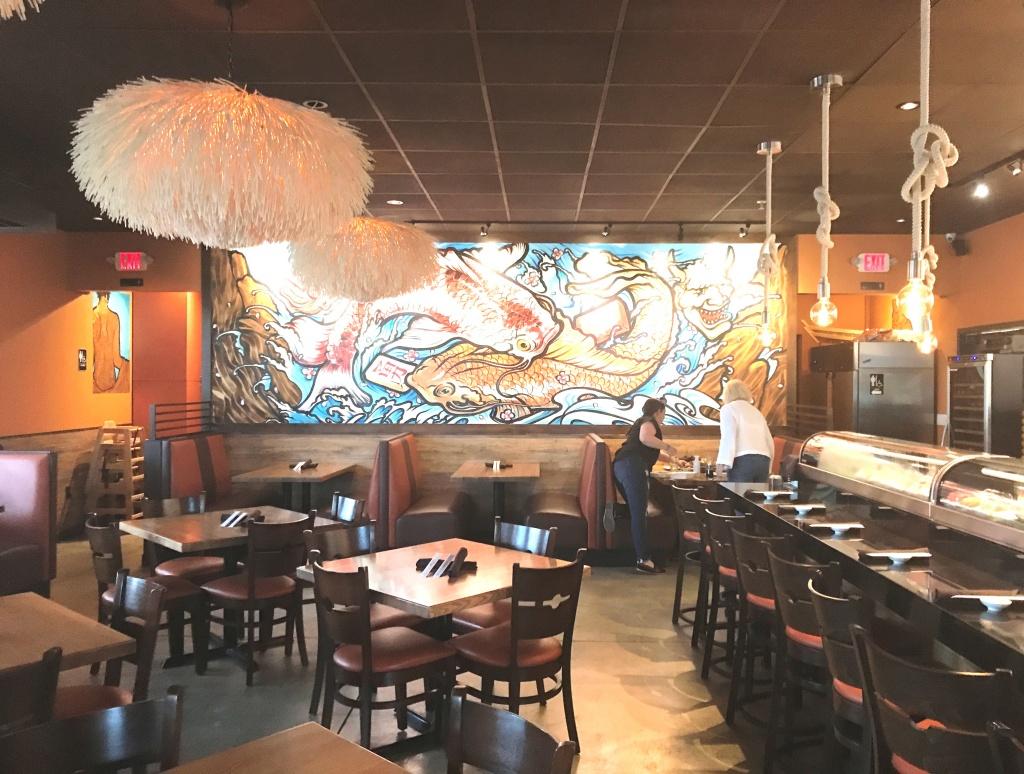 Pompano Beach Sushi Restaurants