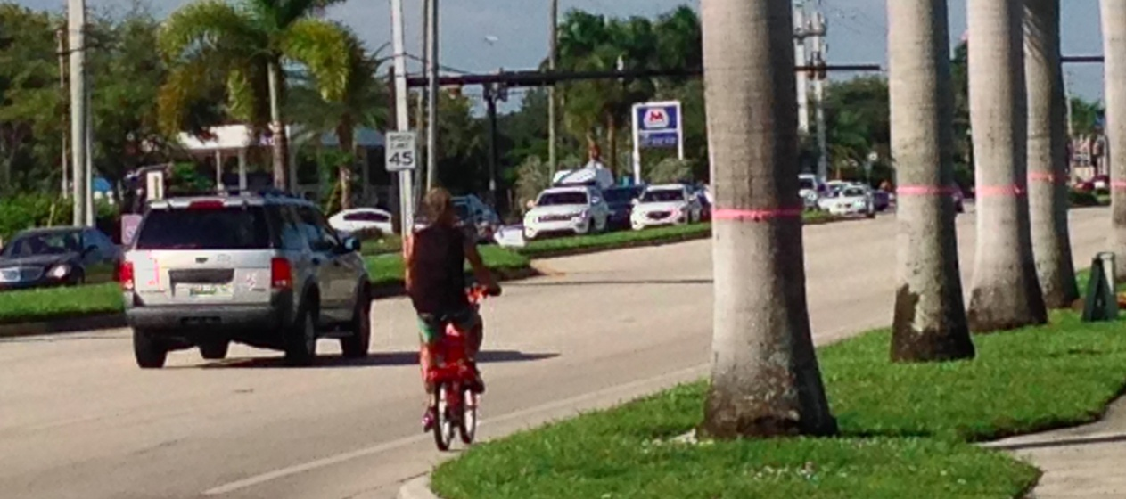 Federal Highway Lane Closures Coming to Federal Highway From Pompano Beach to Deerfield Beach