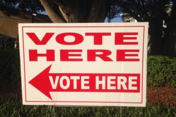 Pompano Beach Voters Vote No