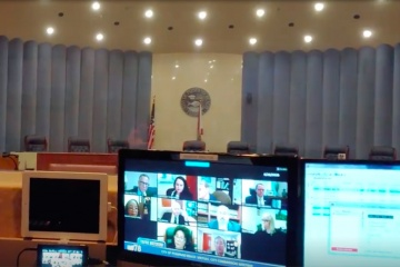 DEERFIELD BEACH, LIGHTHOUSE POINT, POMPANO BEACH VIRTUAL CITY COMMISSION MEETINGS