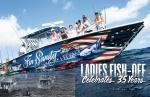 Ladies Fish-Off